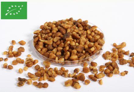 Noix caramélisées 4/10 mm bio